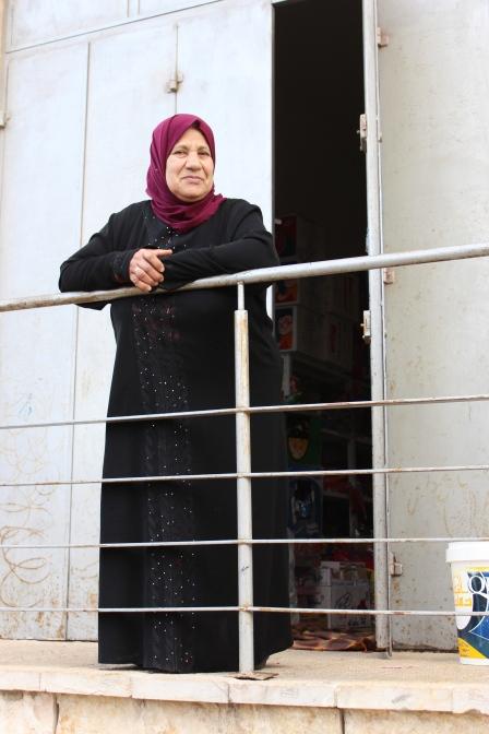 Ramallah.