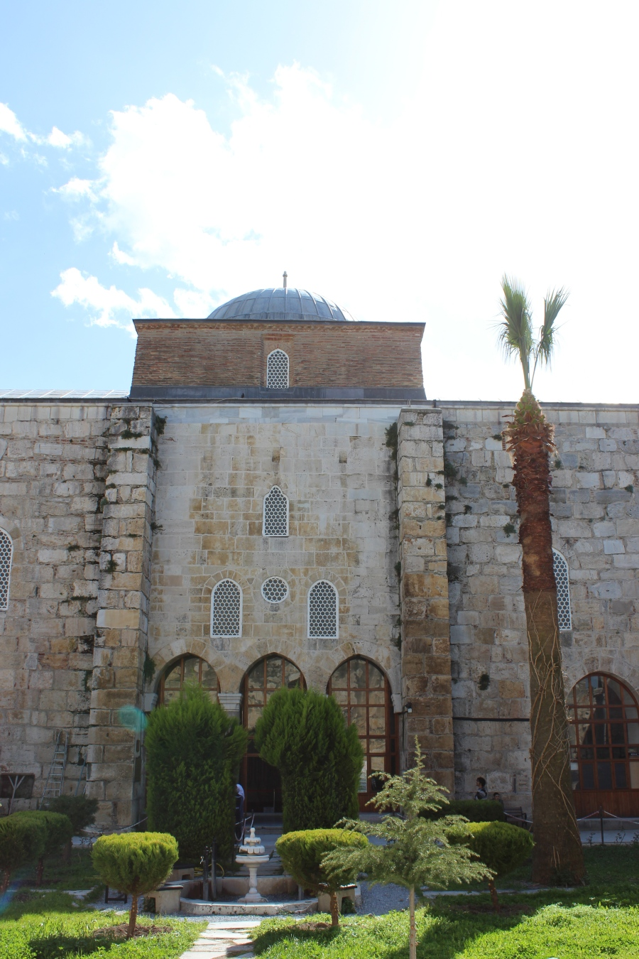 Isabey Mosque