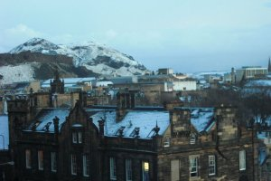 Sterling, Scotland